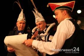Prins Bart II van de Piepkukes met Francisca Huiskens  262014-01-05