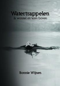 kaft boek Bonnie Wijnen