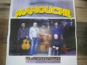 zigeunerband Manouche uit Weert