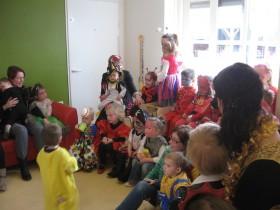 Carnaval Hummelhoeve