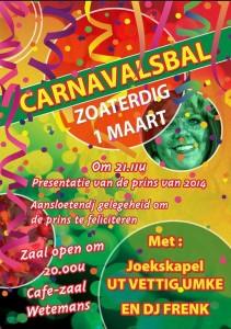 Carnavalsbal Leveroy 2