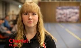 Chantal Nies Merefeldia