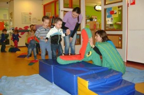 Kinderopvang Drie Turf Hoog