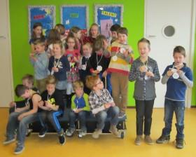 """Kinderopvang Humanitas  BSOs Got Talent"""""""