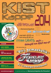 Kistkappe-2014