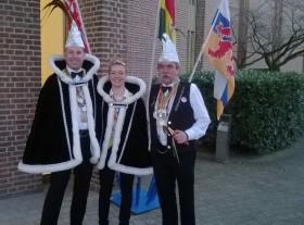 Knoevelemint Maastricht