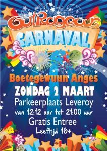 ORFCarnaval Poster