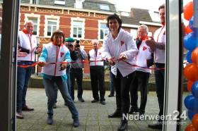 opening campagnehuis VVD Nederweert