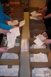 Historisch bidprentjes-archief blijft in Nederweert