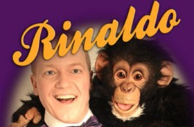 Rinaldo entertainment
