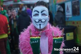 7De outrageous carnaval 2014