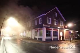Brand Brugstraat Nederweert