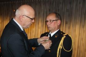 Frank van Thuijl brandweer nederweert