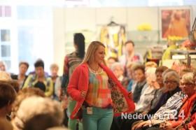 Modeshow Pleunis Mode Nederweert Voorjaar