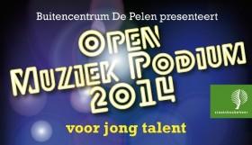Open Muziek Podium