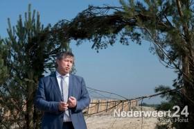 Opening Natuurbrug Weerterbergen Weert A2
