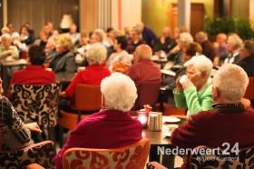 Politiek cafe cda ouderen st jospeh, nederweert