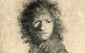 Rembrandt komt naar Weert