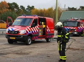 SIV brandweer Nederweert