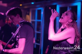 Skyline en Backdown South in Matchpoint Nederweert