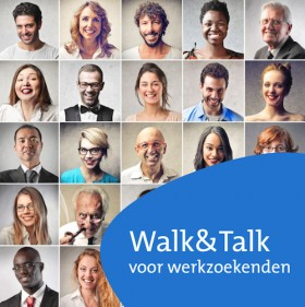 Walk&Talk Bibliocenter