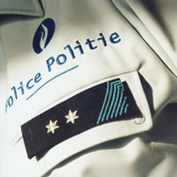 belgie belgische politie