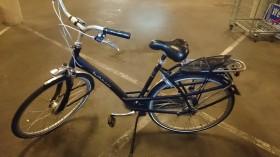fiets diefstal