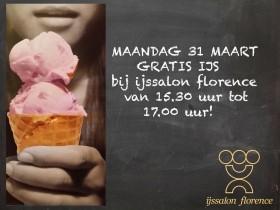 gratis ijs 2014
