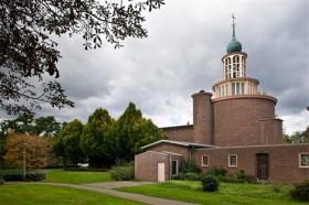 kerk fatima huis
