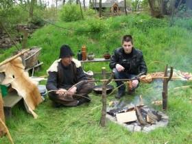 Archeologie in Eynderhoof
