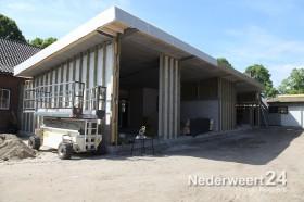 Verbouwing Basisschool Budschop en Basissschool de Tweesprong Nederweert Eind