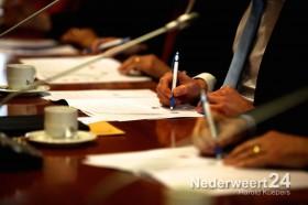 Coalitie akkoord VVD CDA nederweert 7