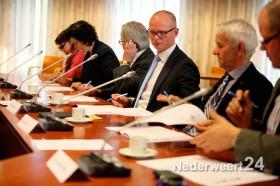 Coalitie akkoord VVD CDA nederweert 8