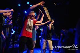Defeated Decade wint Van Horne Pop in Weert