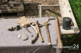 Eynderhoof de prehistorie