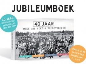 Jubileumboek Bambitreffen