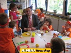 Jumbo Heerschap brengt Koningsontbijt3