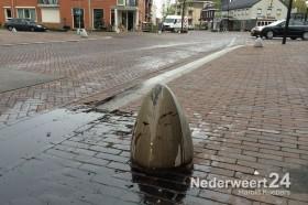 Oliespoor Sint Rochusstraat Nederweert 1