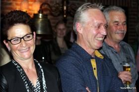 Opening Café De Treff in Nederweert