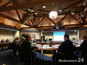 Raadsvergadering Gemeente Nederweert 22 april 2014