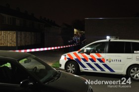 Steekincident Herenstraat Weert