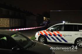 Steekincident Herenstraat Weert