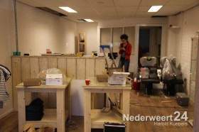 Tamara Joosten opent kapsalon in Nederweert