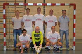 Team t brukske nederweert zaalvoetbal
