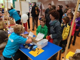 Unicef 2014 sponsorloop
