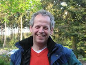 dr Joost Welten