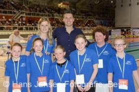 swimcup 2014 verslag minioren en junioren