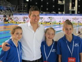 swimcup Eindhoven 2014 ZPC Nederweert