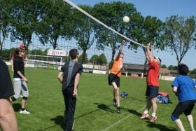 volleybaltoernooi  fortutas 2013