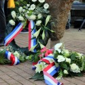 Dodenherdenking in Nederweert 2014